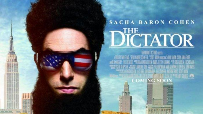 Download Film The Dictator Sub Indo, Streaming Film Sacha ...