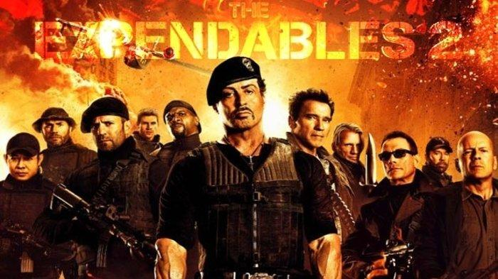 Download Film Kingsman Sub Indo Belajar