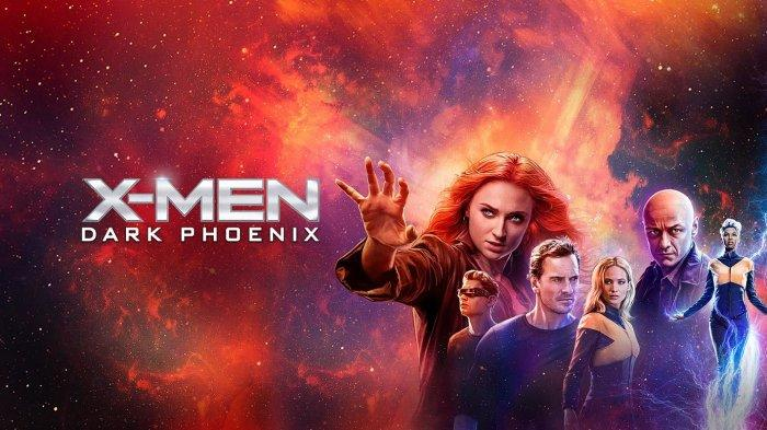 Gudang Movie, Download Film X-Men Dark Phoenix Sub Indo ...