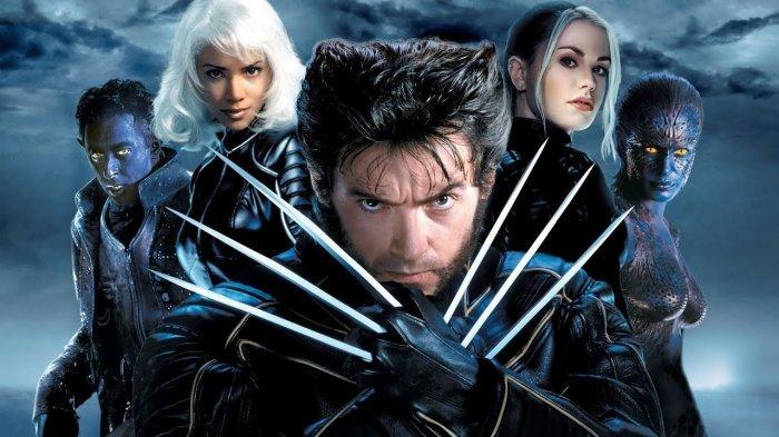 Download Film X2 Sub Indo, Streaming Film Patrick Stewart dan Hugh Jackman