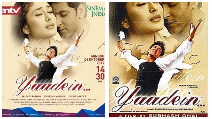Download Film Yaadein Subtitle Bahasa Indonesia (Sub Indo ...