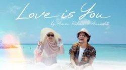 Download Lagu Love Is You Mp3 Anisa Rahma Ft Anandito Video Klip Love Is You Lagu Terpopuler 2020 Halaman All Tribun Lampung