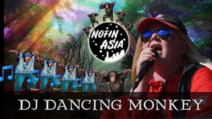 Download MP3 DJ Monkey Full Album DJ Remix 12 Lagu Nonstop Full Bass, Video YouTube