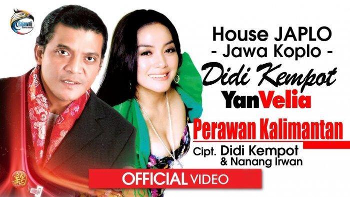 Download Lagu Didi Kempot Perawan Kalimantan Mp3 Gudang Lagu Hits Didi Kempot Tribun Lampung