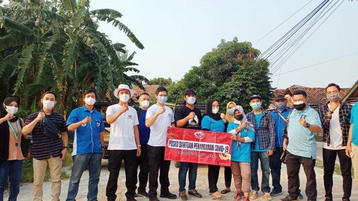 DPD KNPI Bandar Lampung, Bung Iqbal: