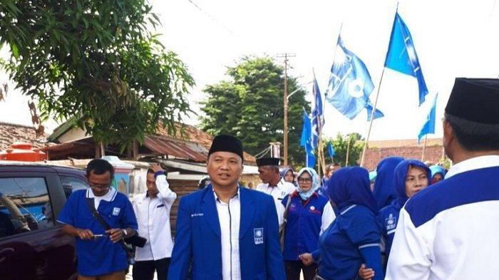 DPD PAN Bandar Lampung Gelar Vaksinasi Massal 1.000 Dosis