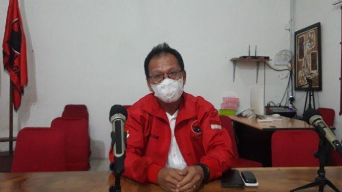 PDI Perjuangan Lampung Optimis Elektabilitas Petahana Tetap Stabil Meski Pilkada 2024