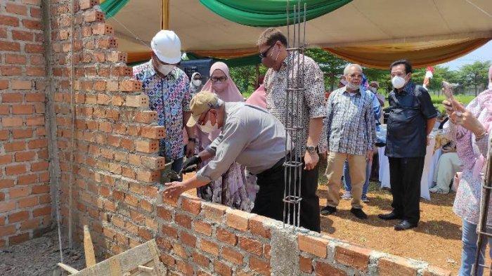 DPD REI Lampung Mencatat Geliat Perumahan di Tengah Pandemi Didominasi Menengah ke Atas