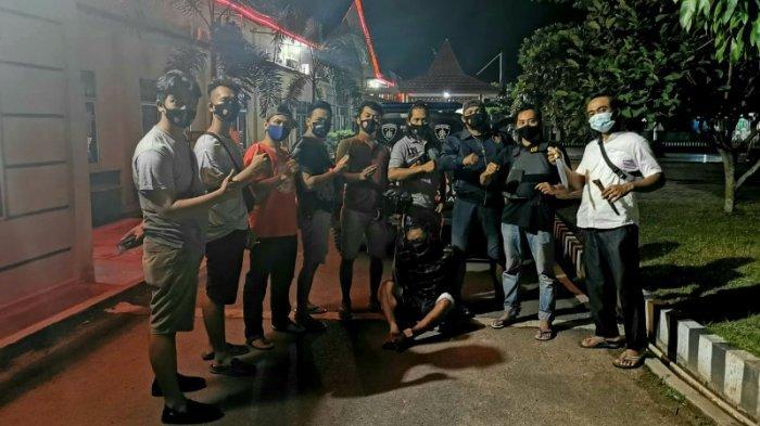 DPO Pelaku Curas di 5 TKP di Mesuji Berhasil Diringkus