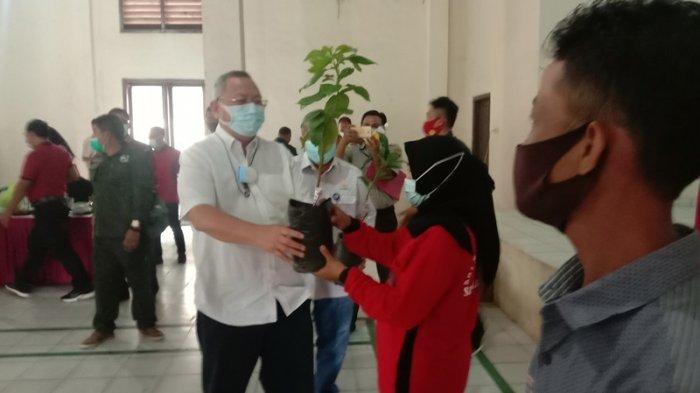 DPR RI Dorong Masyarakat Lakukan Penghijauan yang Tidak Berisiko Hukum