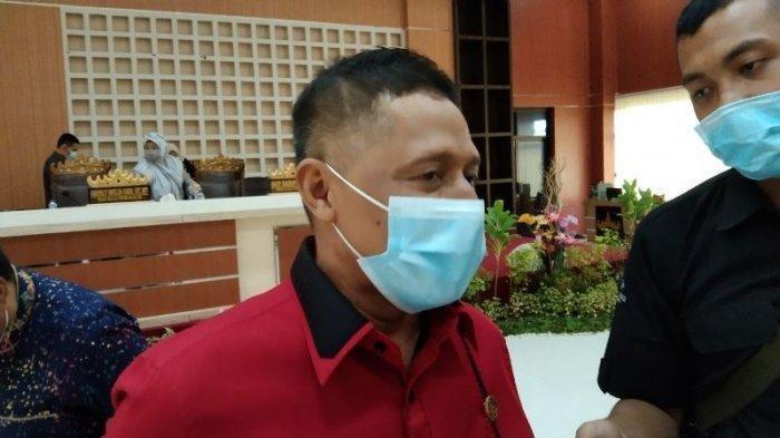 DPRD Bandar Lampung Minta Pengawasan Prokes di Lokasi Keramaian Ditingkatkan