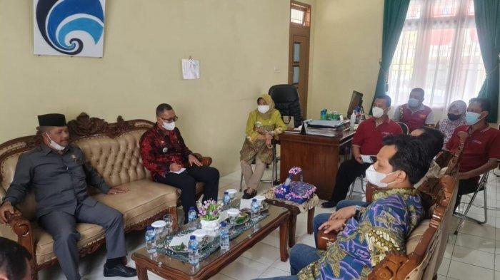 Diskominfo Metro Lampung: Realisasi Penyerapan Anggaran Capai 52,83 Persen