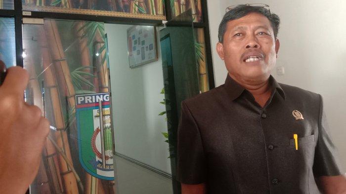 DPRD Minta Kepala Desa di Pringsewu Hati-Hati Kelola Dana Desa