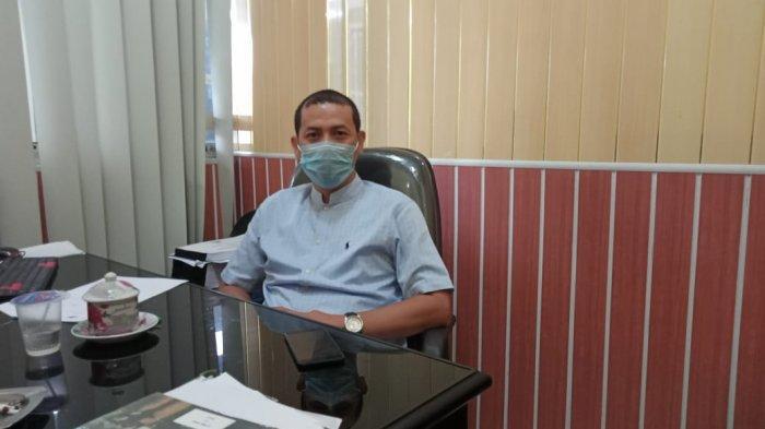 DPRD Kota Metro Dorong Pemkot Lakukan Rapid Test Massal Covid-19