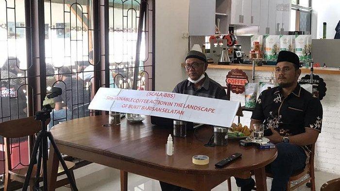 DPRD Lampung Anggarkan Rp 13 Miliar untuk Perhutanan Sosial, Petani Sebut Masih Terlalu Kecil