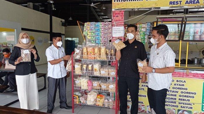 DPRD Minta Rest Area di Mesuji Lampung Ditambah