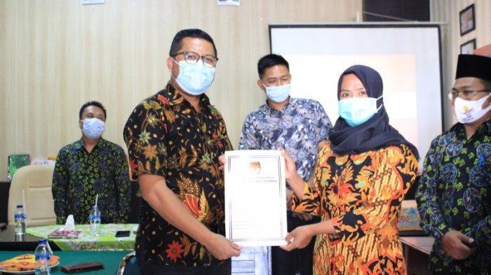 DPT Berkelanjutan Kabupaten Way Kanan Sebanyak 322.804