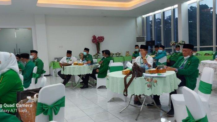 Kepemimpinan Baru DPW PPP Lampung Digoyang Internal