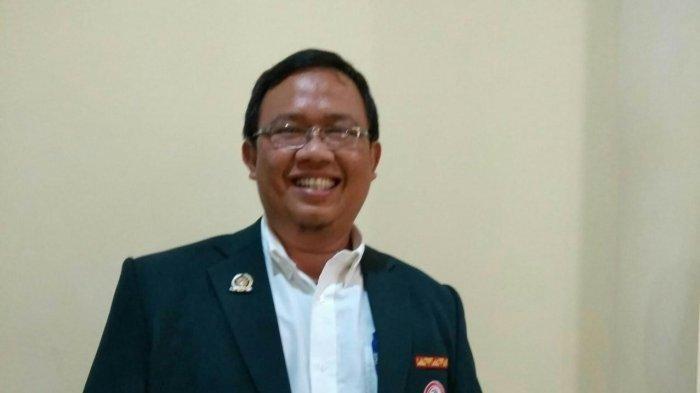 HUT Ke-12 Tribun Lampung, Ketua IDI Bandar Lampung: Semoga Selalu Jadi Sumber Inspirasi dan Literasi