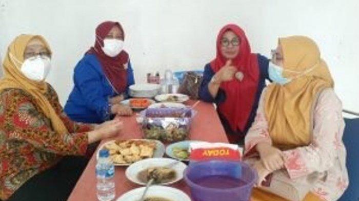 dr Aida Fitria Subandi 30 Tahun Mengabdi di Lampung Utara