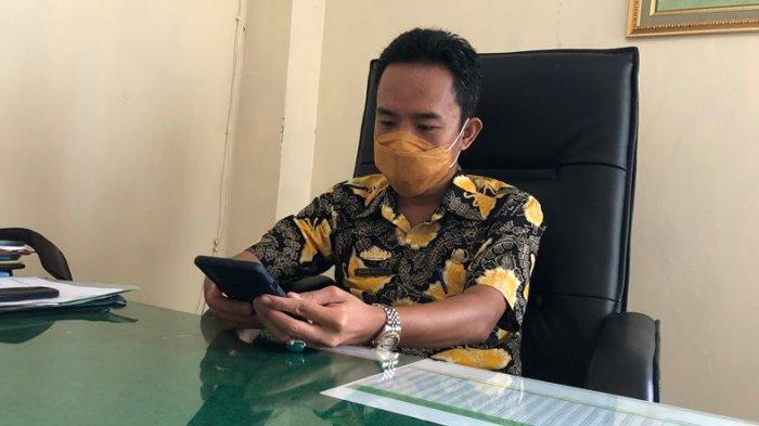 Lampung Utara Turun ke Zona Kuning Covid-19