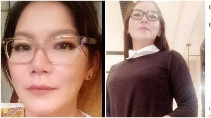 Dokter Lois Pernah Ramal Nagita Slavina Jadi Janda Kembang