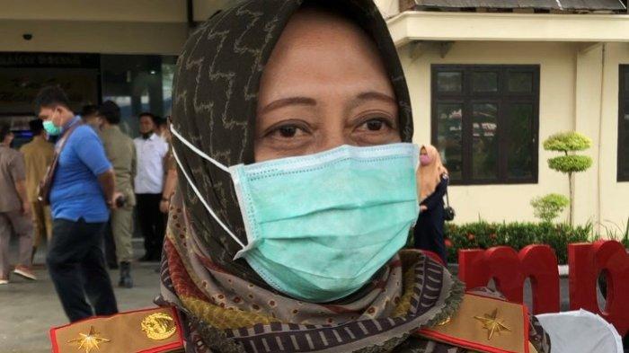 16 Nakes di Puskesmas Lampung Utara Terpapar Covid-19