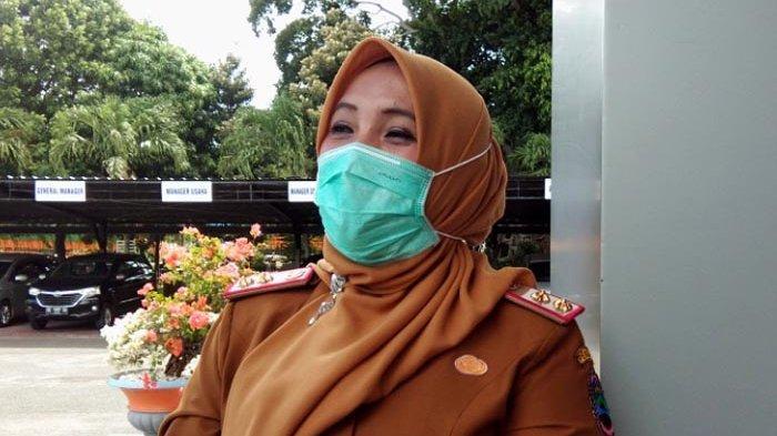 RSUD Bob Bazar Kalianda Lampung Pinjam Kendaraan Truk Pemkab Jemput Tabung Oksigen