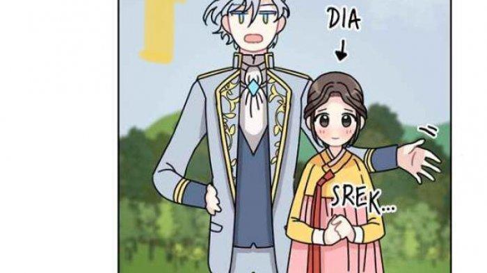 Webtoon Dragon Kings Chef, Spoiler Episode 14 Raja Naga Membunuh Ksatria Michael?