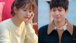 Drakorindo, Download Drakor Record of Youth, Streaming Drama Korea Park Bo Gum