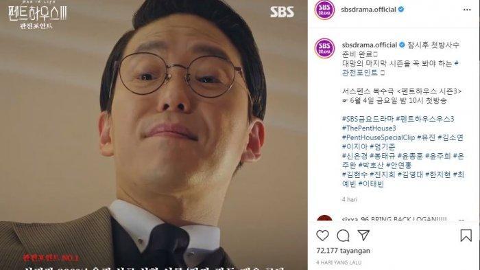 Drama Korea Penthouse 3