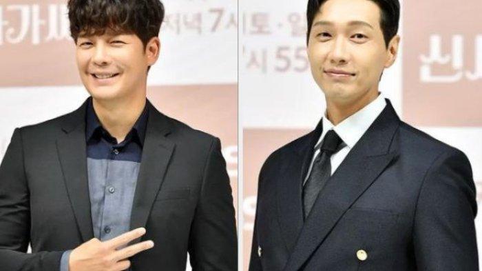 Drama Korea Young Lady and Gentleman, Biodata Aktor yang Terlibat Cinlok