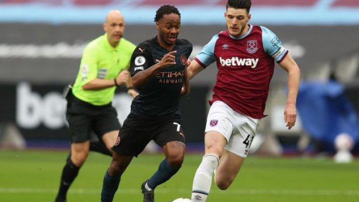 Man City vs West Ham, David Moyes Cari Strategi Menahan Gempuran Skuad Guardiola