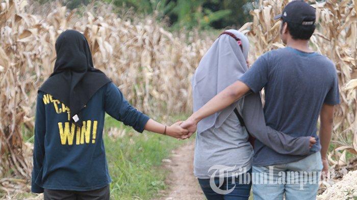 Takut Ketahuan Selingkuh, Wanita di Palembang Pura-pura Jadi Korban Begal ke Polisi