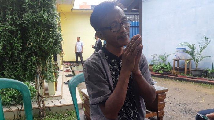 Duka Ayah Korban Lakalantas Bus di Jalan Menuju Pantai di Lamsel, Wisnu: Saya Ikhlas