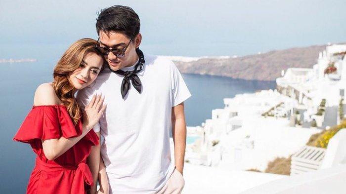 Dylan Sahara Meninggal saat Tsunami, Mendiang Istri Ifan Seventeen Raih Suara Segini di Pileg 2019