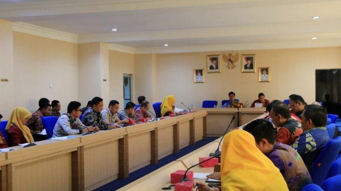 Pemprov Lampung Siap Launching Sistem Informasi Keuangan Daerah Februari 2019