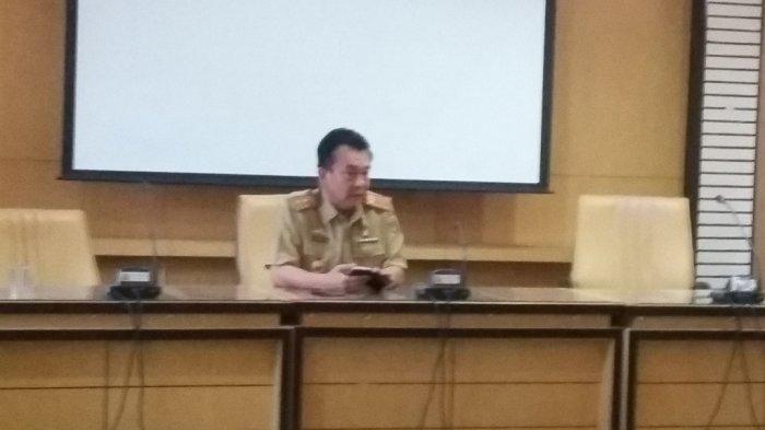 Kepala Dinas Pengairan dan Pemukiman Lampung Klarifikasi Isu Penangkapannya Terkait Pungli