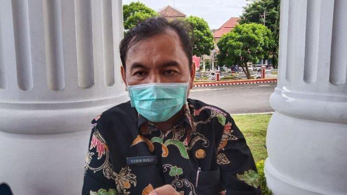 Pedagang di Bandar Lampung Belum Divaksin Covid-19, Kadiskes Beberkan Alasannya