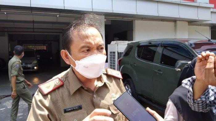 30 Nakes Lansia di Bandar Lampung Sudah Divaksin Covid-19, Kadiskes: Tidak Ada Efek Samping