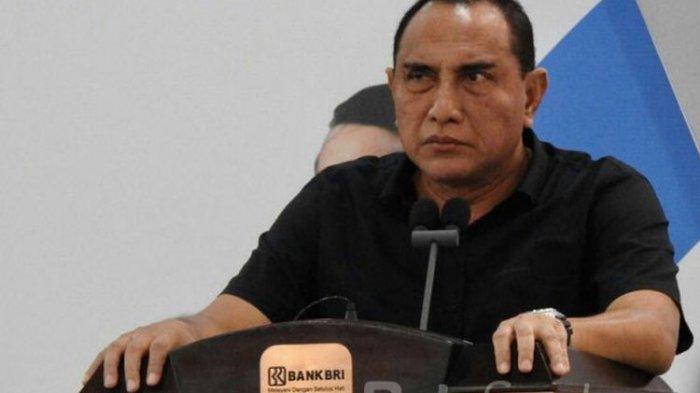 PSSI dan Kemenpora Hentikan Liga 1, APPI Boikot Pekan Ke-24
