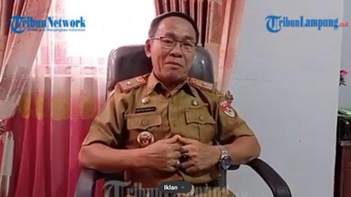 Inspektorat Mesuji: Berita Tribun Lampung Lengkap dan Padat
