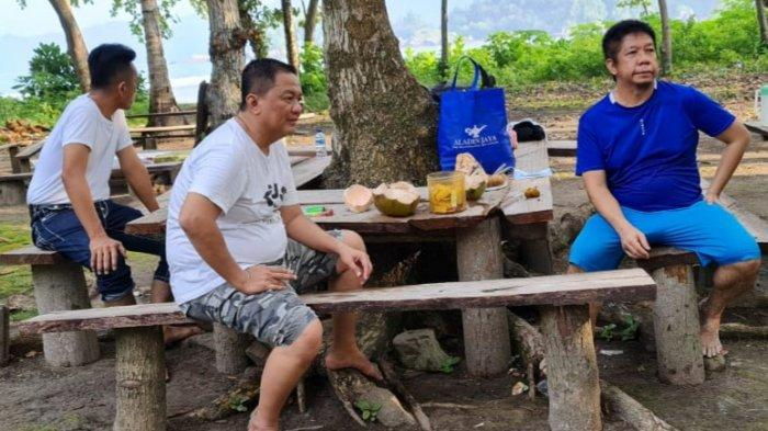Effendi Gazali Ucap Wow untuk Pariwisata Lampung, Ungkap Istilah 'Mas Divas'