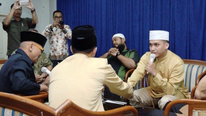 Doa Setelah Ijab Kabul Pernikahan