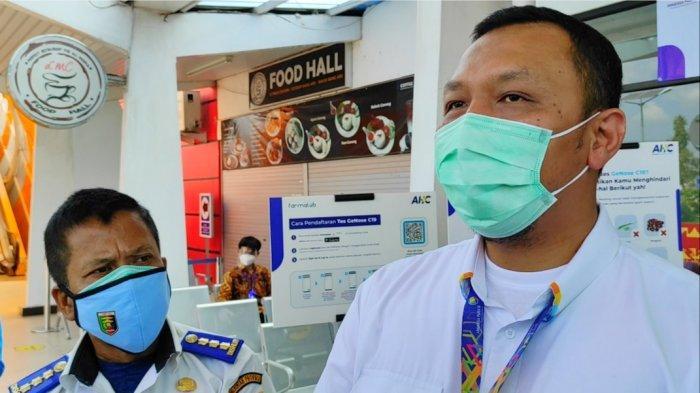 Sebelum Larangan Mudik, Penumpang Bandara Radin Inten II Diprediksi Naik 30 Persen
