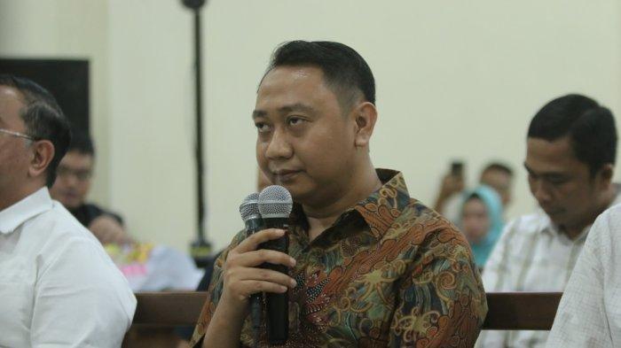 Eks Bupati Lampung Utara AIM Ajukan PK atas Kasus Suap Fee Proyek yang Menjeratnya