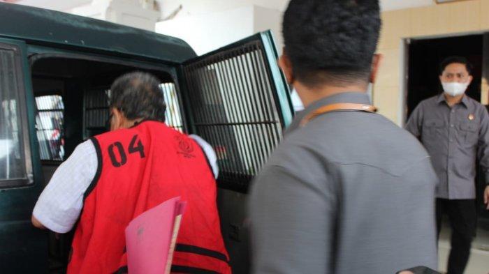 Dugaan Korupsi SMPN 10 Metro Senilai Rp 233 Juta