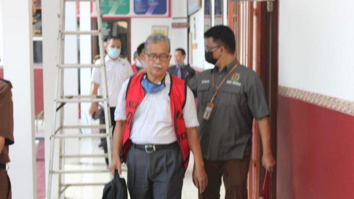 Begini Modus Eks Kepala SMPN 10 Metro dan Bendahara Korupsi Uang Rp 223 Juta