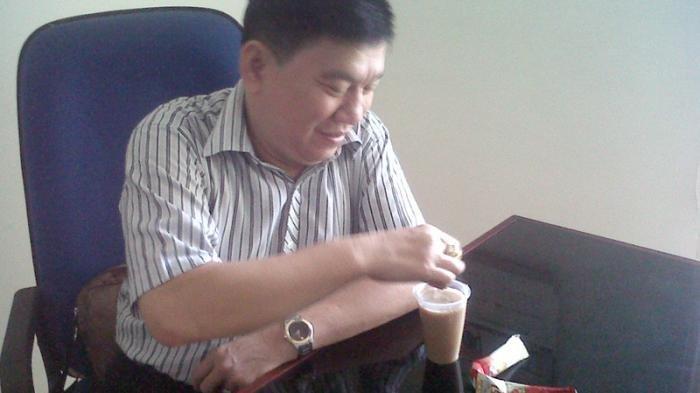 Eks Ketua KPU Lampung Edwin Hanibal Meninggal Dunia, Diduga karena Covid-19