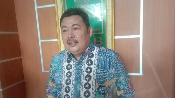 Eks Ketua PDIP Pesawaran M Nasir Berlabuh ke NasDem